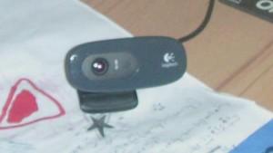 C 270 Webcam