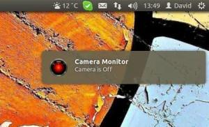 Kameramonitor