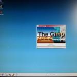 heute noch Flaggschiff: The GIMP