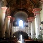 die Orgel !!!